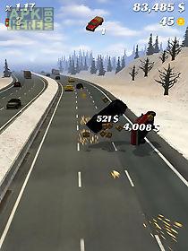 highway crash: derby