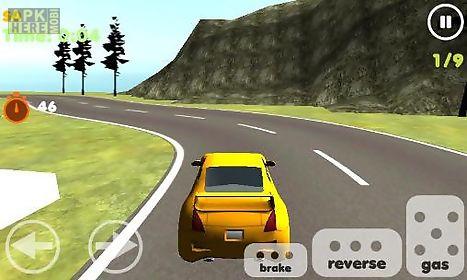 rally racer 3d