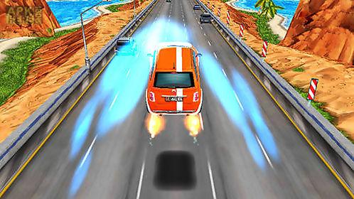 risky crash traffic