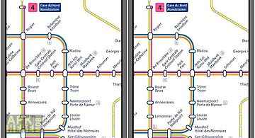 Metro map sao paulo brazil for Android free download at Apk Here