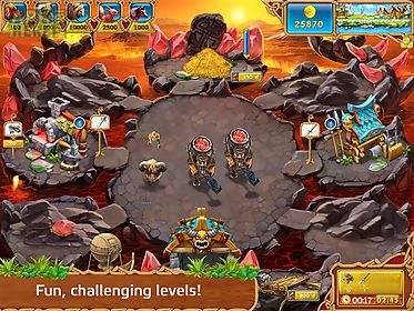 Farm frenzy: vikings (free) for Android free download at Apk