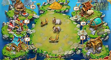 Farm frenzy: vikings (free)