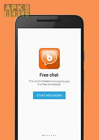 free chat for badoo