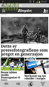 norwegian newspapers