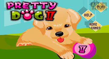 Pretty dog 2 – dog game