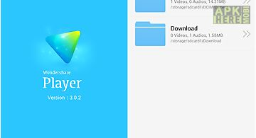 Wondershare player armv7 codec