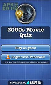 2000s movie quiz free