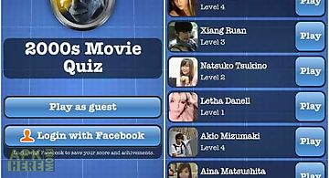 2000s movie quiz free