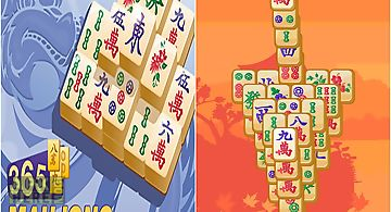 365 mahjong master lite