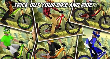 Bike mayhem mountain racing ordi..