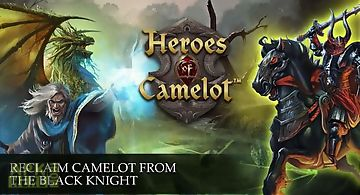 Heroes of camelot