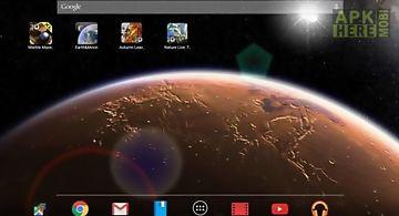 Mars in hd gyro 3d xl all