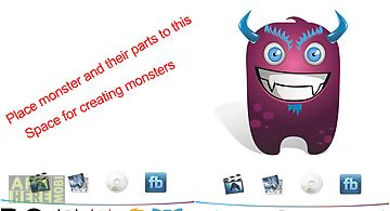 Monsters creator free