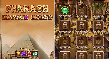 Pharaoh: diamond legend