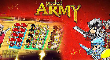 Pocket army