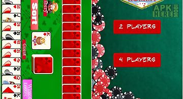 hartes paly card game download