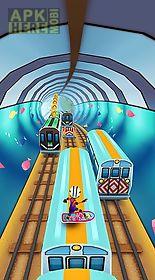 subway surfers: world tour miami