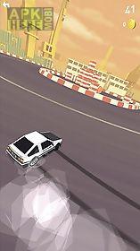 thumb drift: furious racing