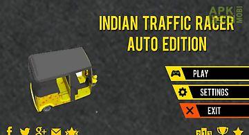 Chennai auto game