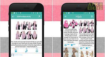 Hijab fashion - hunt for style