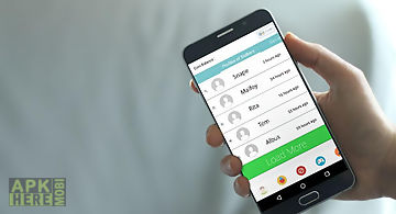 Online tracker for whatsapp for Android free download at Apk Here