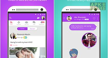 Moovz- the lgbt social network