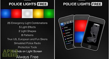 Related Apps To Police Lights Pictures