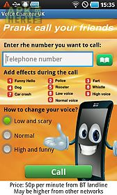 prank call your friends