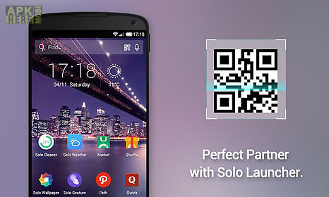 download qr code scanner for android free