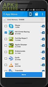 auto app2sd : app manager
