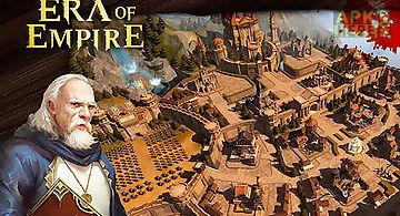Era of empire: war and alliances