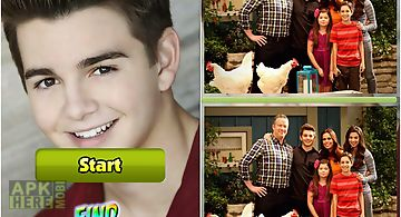 Jack griffo find differences