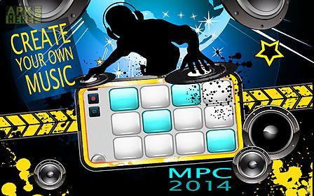 mpc beatmaker 2014