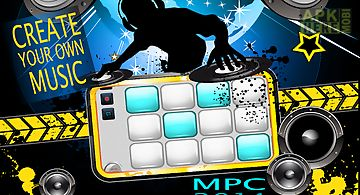 Mpc beatmaker 2014