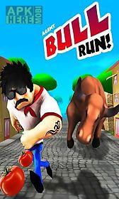 agent bull run-endless racing