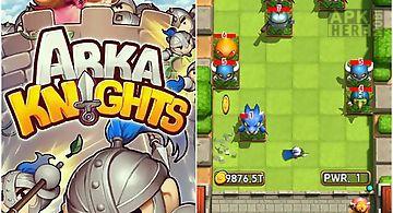 Arka knights