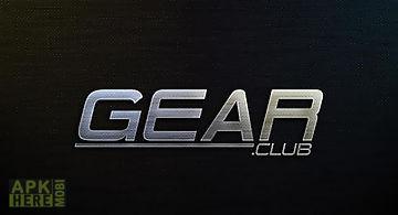 Gear. club