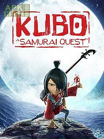 kubo: a samurai quest