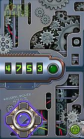 m-box: unlock the doors quest