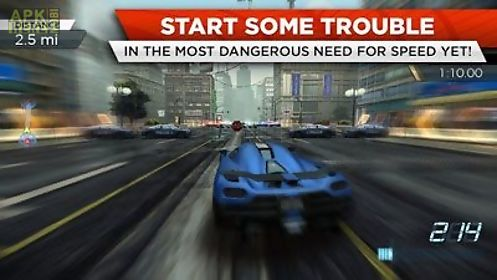 need for speed most wanted 2012 crack free download full version
