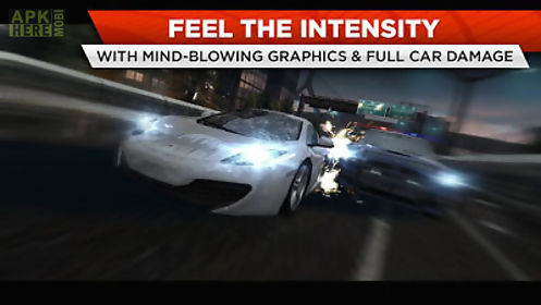 Need for speed: most wanted v1 3 69 for Android free
