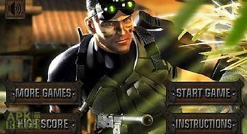 Sniper battle-sniper shooting ga..