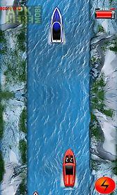boat race - river rafting