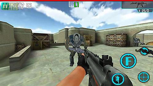 gun striker fire