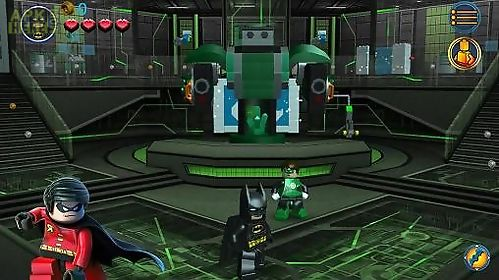 Lego batman: dc super heroes for Android free download at Apk Here ...