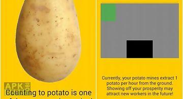 Potato private