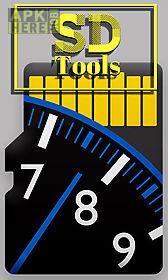 sd tools