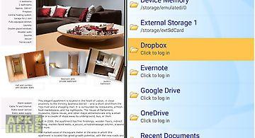 Free office: textmaker mobile