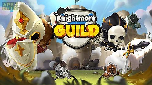 knightmore guild