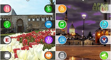 Konya city guide